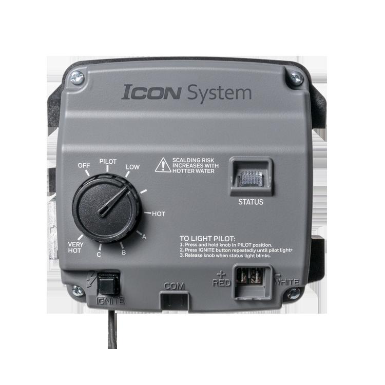 ICON Gas Valve