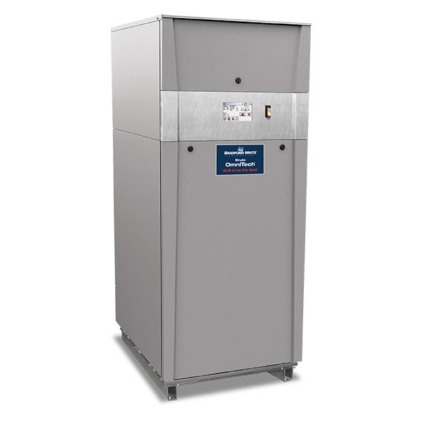 Brute OmniTech™ Non Condensing Boilers (BONH)