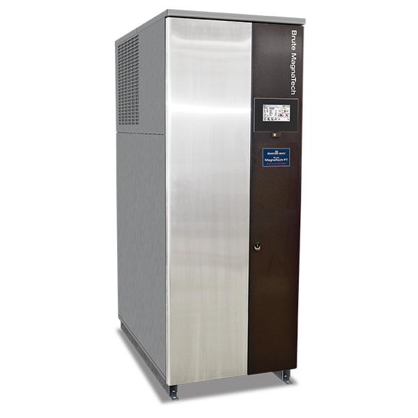 Brute MagnaTech® FT Series Firetube Boilers (BCFH)