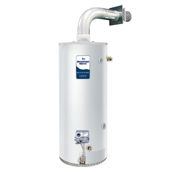 Direct Vent Gas - Canada